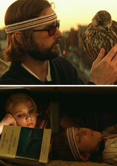 living in: the royal tenenbaums Anderson Movies, Wes Anderson, 1980s Films, The Royal Tenenbaums, Love Movie, Film Stills, Film Director, Film Movie, Bearded Men