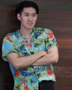 Thailand, Men Casual, Asian, Actors, Thai Tea, Boy Boy, Boys, Mens Tops, Diversity