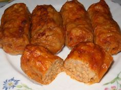 Meatloaf, Healthy Cooking, Sausage, Food, Sausages, Essen, Meals, Yemek, Eten