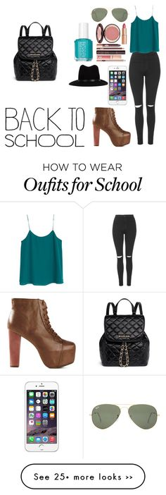 """""""Back to School"""" by desdall on Polyvore"""