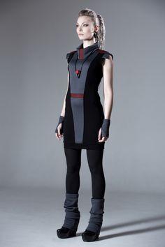 Outfit for Ketsu Onyo Eva Zolnar dress q4