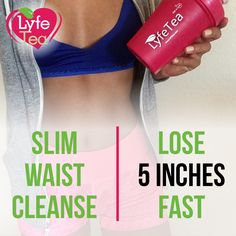 Lyfe Tea is formulated with all-natural, high-potency ingredients rich in antioxidants, vitamins and minerals. #healthy