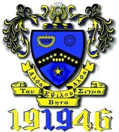 Kappa Kappa Psi and Tau Beta Sigma Joint Crest