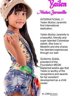 #ClippedOnIssuu from Fashion, Glamour, Models, Magazine - LATIN AMERICAN MODEL