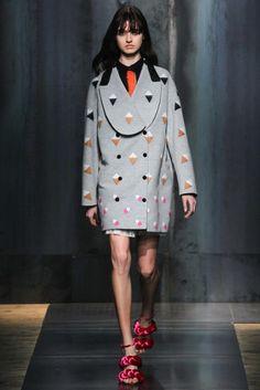 Marco de Vincenzo Herfst/Winter 2015-16 (6)  - Shows - Fashion