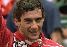 Great laps: Ayrton Senna. Donington 1993. - Classic Car Club - The HubClassic Car Club – The Hub