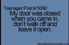 So frustrating!