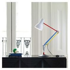 Anglepoise & Paul Smith Type 75 Lamp: Edition Three