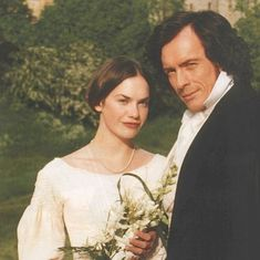 Jane Eyre ▪ Which Jane Eyre version is your favourite? Classic Literature, Classic Books, Indie Movies, Old Movies, Jane Eyre 2006, Mrs Wilson, Toby Stephens, Old Movie Posters, The Book Thief