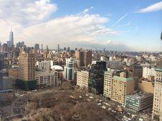 NYC | 3.14