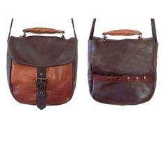torby na ramię - damskie-kos TECZKA sprzączka