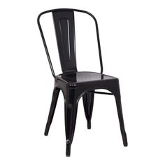 Terrence Dining Chair Black-m2 - Dining Chairs - MOE'S Wholesale