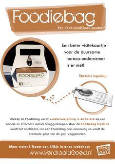 Foodiebag Poster