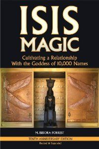 the book of isis pdf