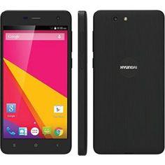 "Hyundai HI50 Young 4G 5"" Touch-screen 4G Jio Sim Support 2 GB RAM & 16 GB Internal Memory and 8 Mpix /5 Mpix Hd Smartphone  For details: http://bit.ly/2reQBcP"