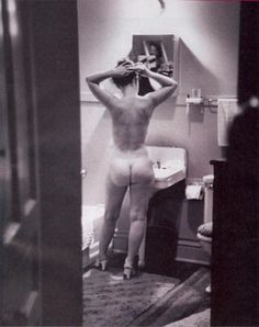 Simone de Beauvoir in Chicago, Art Shay, 1952 There are not ugly women. It's just we dont know how to valorate them.