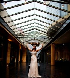 Gala Room Atrium photo idea