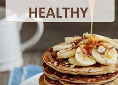 -TUERIE ! - Ces pancakes a la banane sont juste TELLEMENT BON !!!! A TESTER D'URGENCE !