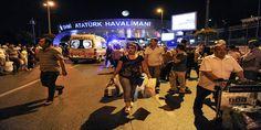 Krerët më të lartë të shtetit shqiptar dënojnë ashpër sulmet terroriste në Stamboll; Mbështetje dhe solidaritet për popullin turk