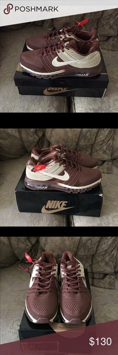 size 40 420a5 dfb8a Nike Air Max 2017 Brand New, Never Worn! Nike Shoes Athletic Shoes  Laufschuhe,