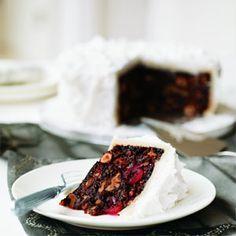 Eric Lanlard - Christmas Cake My Way