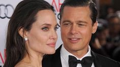 Angelina Jolie begs  Brad Pitt for peace