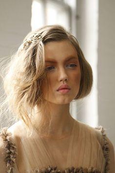 ZsaZsa Bellagio: You Make Me Blush