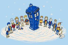 Doctor Who/Doctor Suess