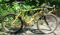 Image result for mtb road conversion
