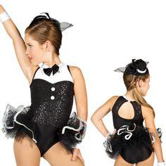 Tap & Cabaret Dance Costumes : Broadway Baby
