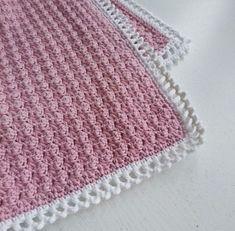Inlägg om Patterns in english skrivna av virrkpannan Baby Blanket Crochet, Crochet Baby, Knit Crochet, Bamboo Blanket, Knitting Patterns, Crochet Patterns, Crochet Ideas, Textiles, Crochet Projects