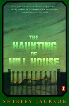 42. The Haunting of Hill House by Shirley Jackson (September)
