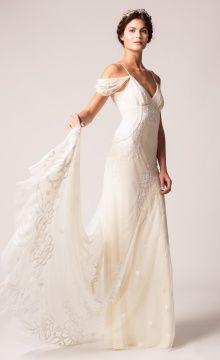 Temperley lookbook - Winter '15 Bridal Dress: Peri Dress