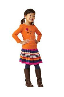 Little girl gymboree fall outfit