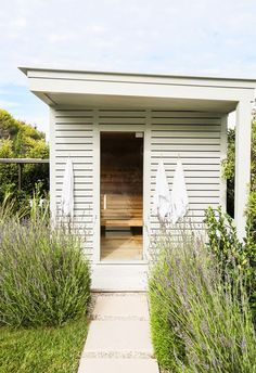 Tour an Interior Designer's Ultra-Cool Malibu Farmhouse | MyDomaine