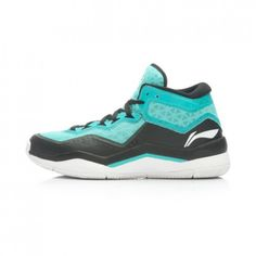 Li Ning WoW 3.0 Way of Wade 3 Mesh 'Ice Mint' on sale with Free Shipping Jordans Sneakers, Air Jordans, Wow 3, Basketball Shoes, Mesh, Ice, Free Shipping, Shopping, Fashion