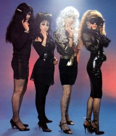 Where it all began! Photo Rock, New Wave Music, The Cramps, Gothabilly, Rock N Roll Music, Rock Chick, Punk Goth, Psychobilly, Post Punk
