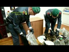 Salerno: Sequestrati 22 chili di droga