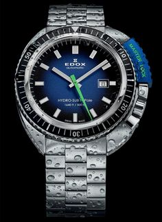 EDOX+Hydro-Sub+50th+Anniversary+Limited+edition+2.jpg (1024×1408)