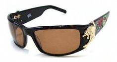 CHRISTIAN AUDIGIER 411 color TORTOISE Sunglasses Christian Audigier. $299.99 Christian Audigier, Sunglasses Accessories, Oakley Sunglasses, Women Accessories, Tortoise, Cas, Luxury, Beautiful Things, Shades