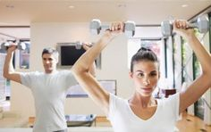Get That Body Into Shape With Healthy Fitness Tips