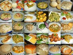 Cinco sentidos na cozinha: 30 sugestões de receitas económicas