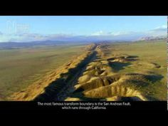 Plate tectonics (Natural History Museum Video) - YouTube