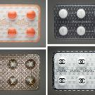 Designer paracetamol