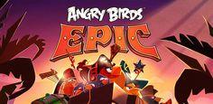 Descargar Angry Birds Epic v1.2.9 APK+OBB  MOD DINERO ILIMITADO - http://descargasfullapkandroid.com/2015/07/descargar-angry-birds-epic-apkobb-mod-dinero-ilimitado/