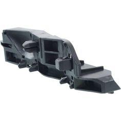 TOYOTA OEM Front Bumper Grille-Side Bracket Left SU00301499