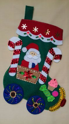 Blue Christmas Decor, Felt Christmas Decorations, Felt Christmas Ornaments, Snowman Crafts, Felt Crafts, Diy And Crafts, Christmas Projects, Holiday Crafts, Cross Stitch Christmas Stockings