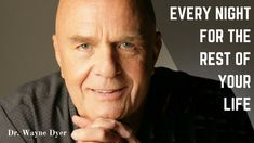 Dr Wayne Dyer - 5 Minutes Before You Fall Asleep - Positive Affirmations...