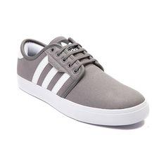 Mens Adidas Seeley Hemp Athletic Shoe