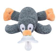 Pepper le pingouin